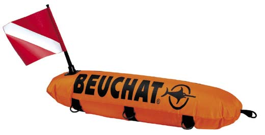 Beuchat Inflatable Buoy