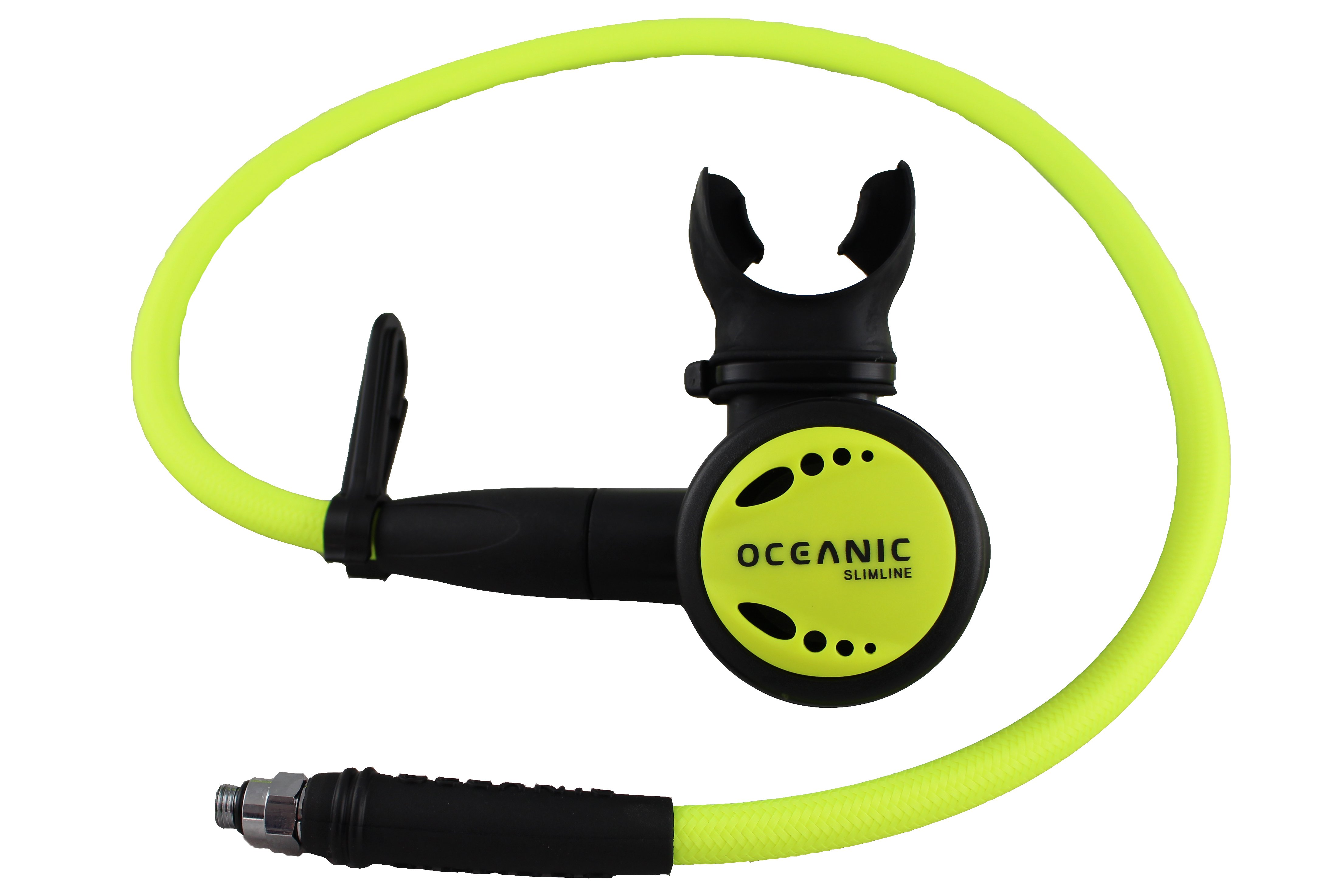 Oceanic Slimline Alternate Air Source