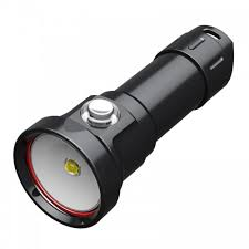 DivePro D40f Video Light