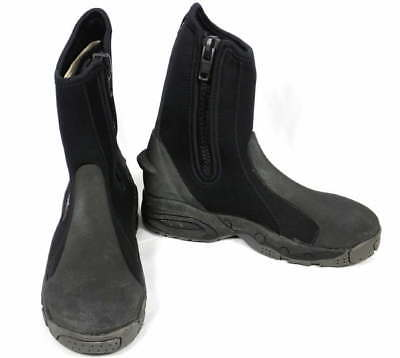 Hard Sole Rock Boot