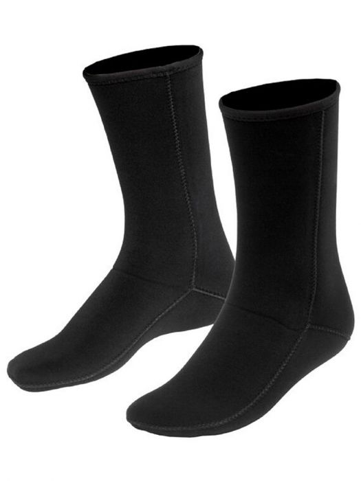 3mm dive sock